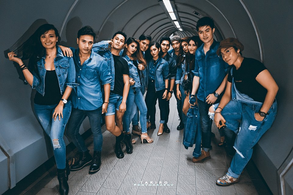 The Ultimate Denim Show2017