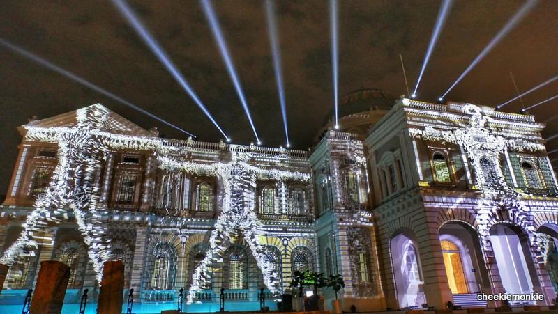The 10th Singapore Night Festival(SNF)