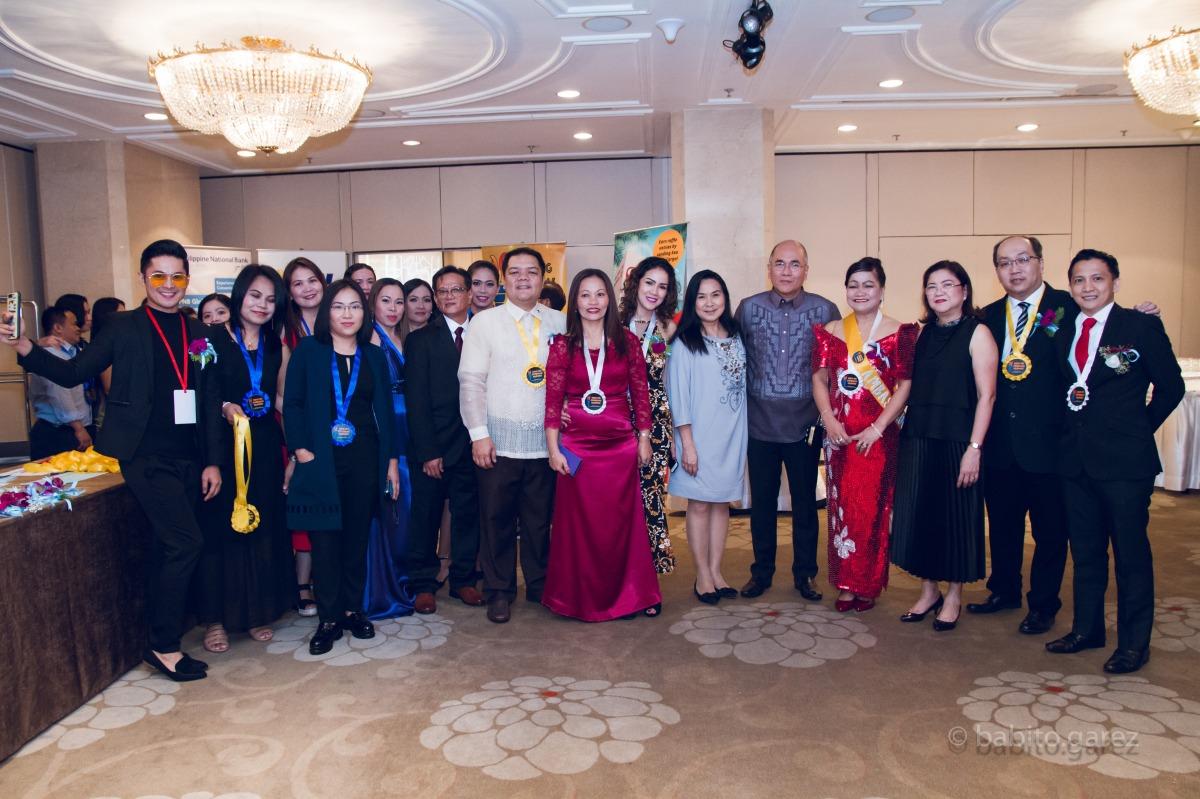 OFW-SG SULO NG OVERSEAS FILIPINO 2017 AWARDINGCEREMONY