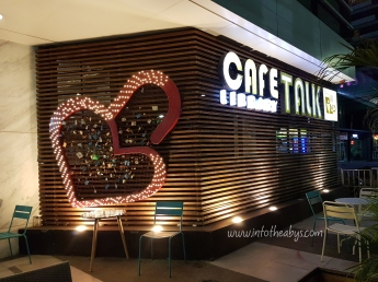 CafeTalkLibrary